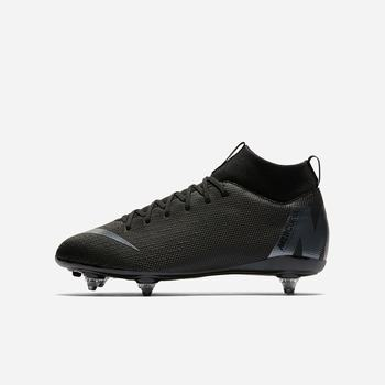 Nike Jr. Mercurial Superfly VI Academy SG-PRO