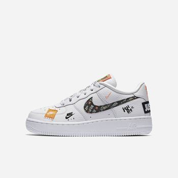 Nike Air Force 1 Just Do It Premium