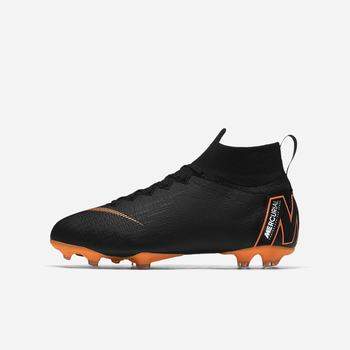Nike Jr. Mercurial Superfly 360 Elite FG