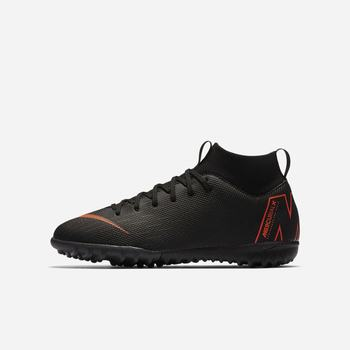 Nike Jr. MercurialX Superfly VI Academy Just Do It