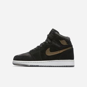 Nike Air Jordan 1 Retro High Premium Heiress