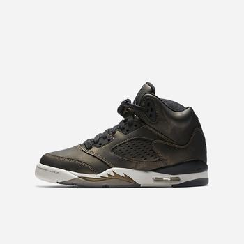 Nike Air Jordan 5 Retro Premium Heiress Collection