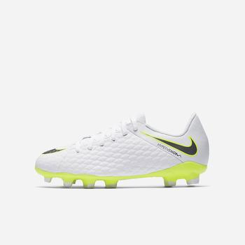 Nike Jr. Hypervenom Phantom III Academy Just Do It FG