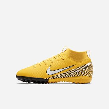 Nike Jr. Mercurial Superfly VI Academy Neymar Jr. TF
