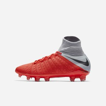Nike Jr. Hypervenom III Elite Dynamic Fit FG