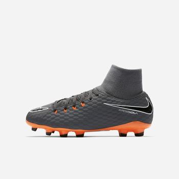 Nike Jr. Hypervenom Phantom III Academy Dynamic Fit Just Do It FG