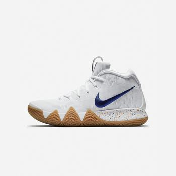 Nike Kyrie 4 'Uncle Drew'