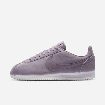 Nike Classic Cortez Suede