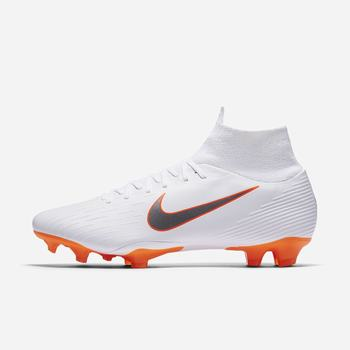 Nike Mercurial Superfly VI Pro FG Just Do It