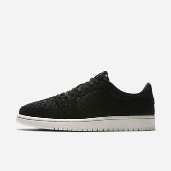 Nike Air Jordan 1 Retro Low No Swoosh NRG