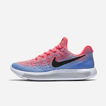 Nike LunarEpic Low Flyknit 2