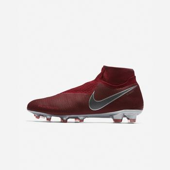 Nike Phantom Vision Elite Dynamic Fit FG