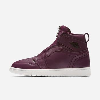 Nike Air Jordan 1 High Zip Premium
